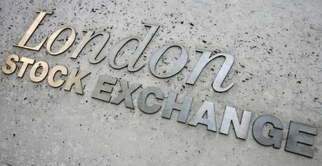 Iraq Unrest Drives Up Oil, Shares Edge Higher | Credence Independent Advisors | Scoop.it