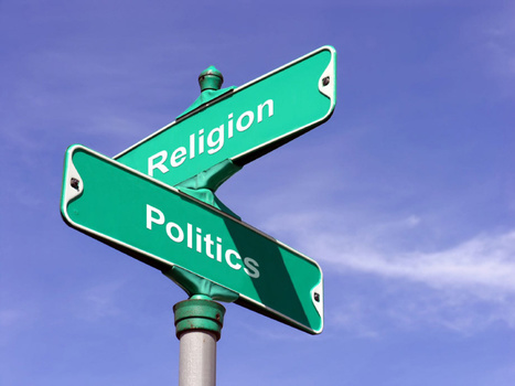 Advancing a conversation about religion in Canada's public life | Toronto Star | africa | Scoop.it