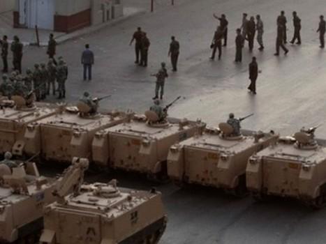 La Russie fournira des armes d'un montant de 2 milliards de dollars à l'Egypte | Égypt-actus | Scoop.it
