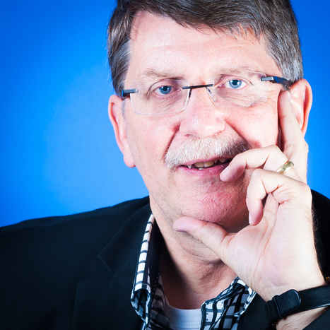 Hans Sanderse | Mediawijsheid de Korre | Scoop.it