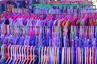 Jeremy Holton - Google+ - 'Hanging on' A Thai Market #colorsonsaturday… | Fine Art at Google+ | Scoop.it
