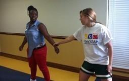 Amid Boston's Recent Attacks On Women, Some Turn To Self-Defense Classes - WBUR | self defense for women | Scoop.it