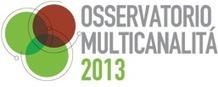 Risultati dell'indagine dell'Osservatorio Multicanalità 2013   Innovation Cloud   Scoop.it