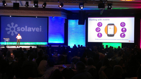 Solavei Retail Is Coming Soon | Solavei Retail-Counting Down! | Scoop.it
