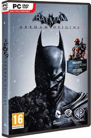 Bajar Batman Arkham Origins PC Mega Torrent Xbox 360 PS3 | programacion | Scoop.it