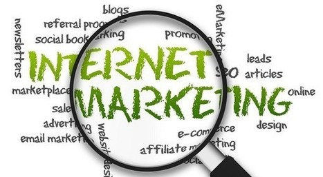 JC Whelan — Significance Of Michigan Internet Marketing... | Elisha | Scoop.it