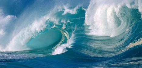 La majeure partie de la hausse du niveau des océans est liée aux ... - Notre-Planete.Info | environnement, | Scoop.it