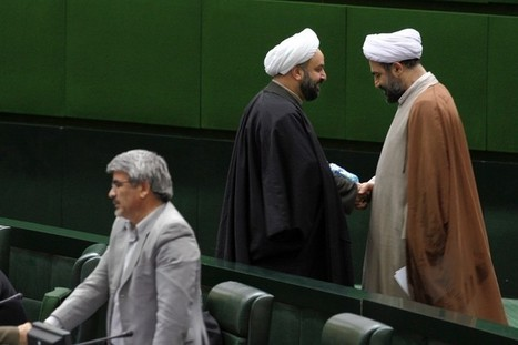 In Iran, as in US, Nuclear Deal is Hotly Debated - Wall Street Journal | Hot of the press | Scoop.it
