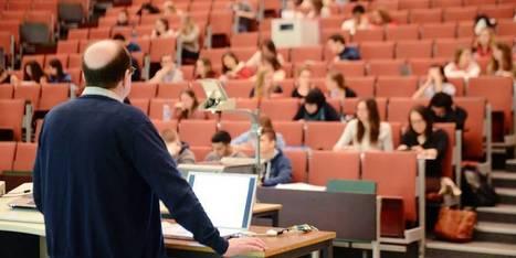 L'évaluation entre étudiants est au cœur des réflexions | L'eVeille | Scoop.it