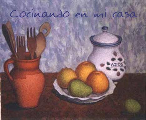 Cocinando en mi casa: SALMÓN AL MICROONDAS | A cocinar | Scoop.it