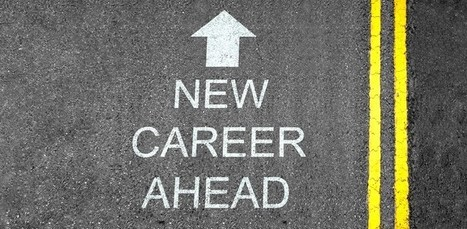 5 Crazy Career Changes That Will Inspire You Not To Settle | Mind your own business | Scoop.it