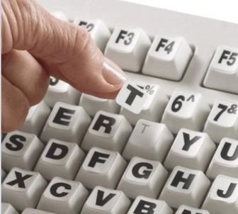 Modifier l'affectation de certaines touches de votre clavier.   Freewares   Scoop.it