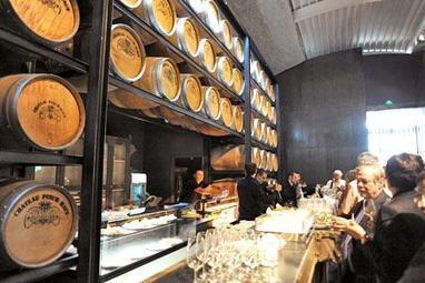 Enquête InterLoire-Ipsos : les bars à vins sont confiants dans l'avenir | Viticulture | Scoop.it