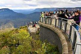 Leaving the big cities behind - Sydney Morning Herald   Australian Tourism Export Council   Scoop.it