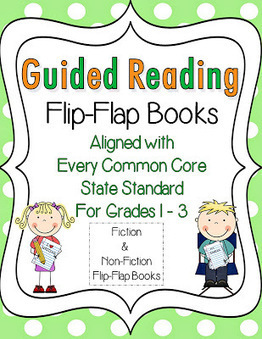 Simply Skilled in Second: Guided Reading L.O.V.E.! | Guided Reading Circles | Scoop.it