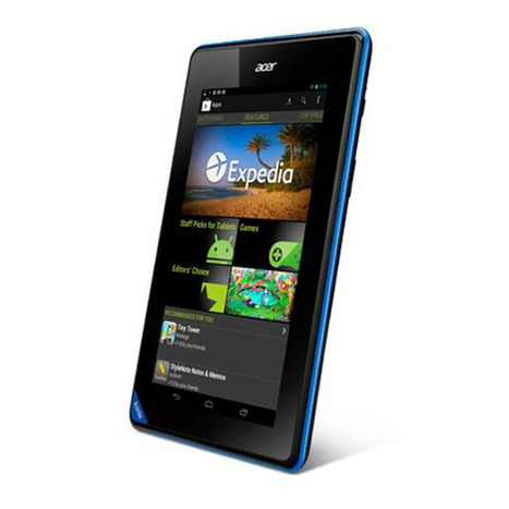 Acer unveils $150 tablet with Android Jelly Bean and 7-inch display - Yahoo! News (blog) | Mobile Marketing Now | Scoop.it