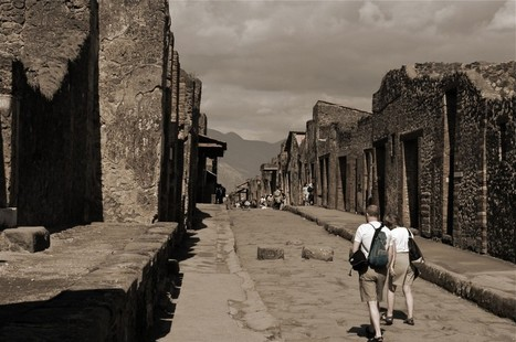 layering walkable urbanism via Photoshop and Pompeii | Local Economy in Action | Scoop.it
