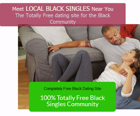 Totally free black dating