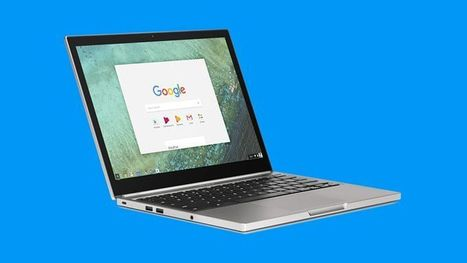 10 Tricks to Make Yourself a Chromebook Master | Nerd Vittles Daily Dump | Scoop.it