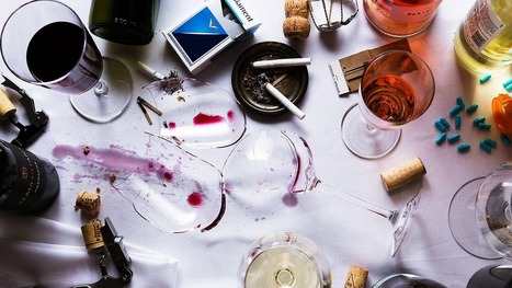 Secrets a Wine Sommelier Will Never Tell You  | Le Vin en Grand - Vivez en Grand ! www.vinengrand.com | Scoop.it