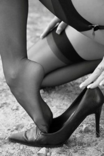 Legs Gallery 12 | Lingerie Love | Scoop.it