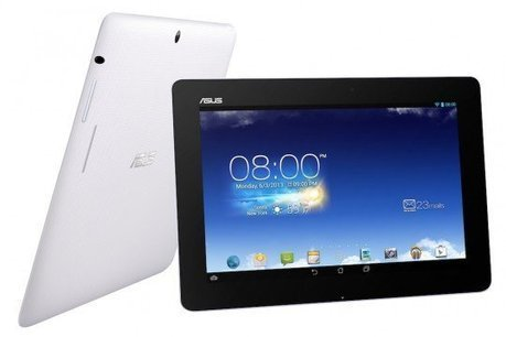 Asus Launches Memo Pad HD7 Tablet Powered by Mediatek MT8125 | Embedded Systems News | Scoop.it