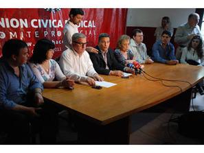 La UCR pide la renuncia de Verbeek | UPCP lleva el paro hasta el viernes | Scoop.it
