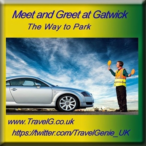 Car Parking At Airports, Meet And Greet Parking   Car Parking At Airports, Meet And Greet Parking   Scoop.it