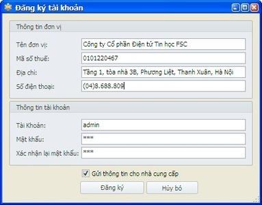 Hướng dẫn sử dụng phần mềm - phần mềm kế toán - phần 3 ~ MAY DEM TIEN-MAY VAN PHONG   phan mem ke toan accura   Scoop.it