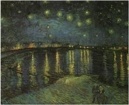 Vincent van Gogh Gallery | Visual Arts | Scoop.it