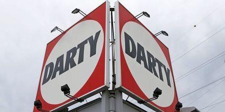 4 questions pour comprendre le possible rachat de Darty par la Fnac | Bernard Darty | Scoop.it