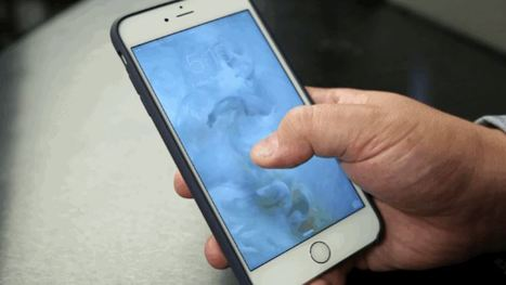 3D Touch Is Apple's New SecretWeapon | Mobile Technology | Scoop.it