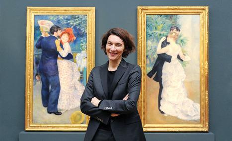 [REVUE DE PRESSE] Musées : pourquoi la France ne conserve plus ses conservateurs | Médias sociaux et tourisme | Scoop.it