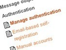 Add custom welcome message to Moodle's login page | Elearning & Moodle | Scoop.it