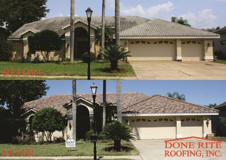 Tile Roofing Contractors Of Tampa, Hillsborough, Pasco, And Pinellas FL | Roofing | Scoop.it