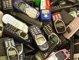 Privacy perils: is your old phone free of data?   Real Estate Plus+ Daily News   Scoop.it