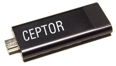 Linux-based $99 Ceptor HDMI Stick Powered by Freescale i.MX 6Dual | Embedded Software | Scoop.it