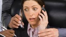 Unhappy with your work-life split? Just tweak it | Life Balance | Scoop.it