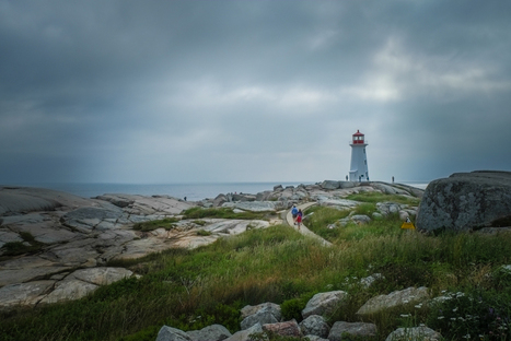 Travel Photo Thursday — July 8th, 2013 — A Nova Scotia Icon | Empowering Forward | Scoop.it