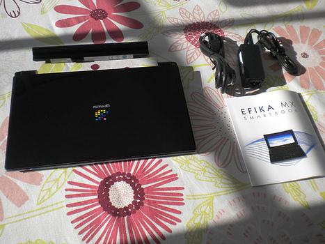[Obligement] Efika MX Smartbook | Amiga | Scoop.it