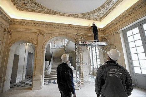 Picasso 'at home' in renovated Parisian museum | Paris Museums | Scoop.it
