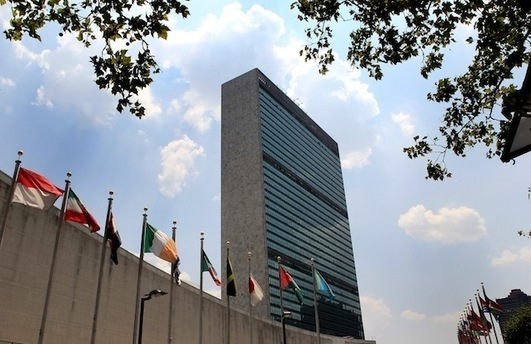 Head This dbama? Exclusive: 21 Nations Line Up Behind U.N. Effort to Restrain NSA [YOU]