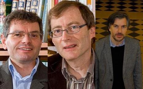 A la campagne | Passages de témoins 2013 | Jean-Claude Lalumiere | Scoop.it