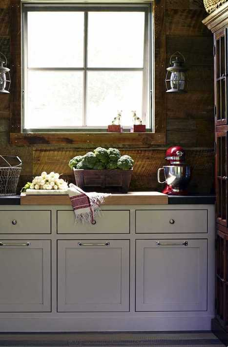 Learning kitchen design from the pros - Florida Times-Union | Container Architecture | Scoop.it