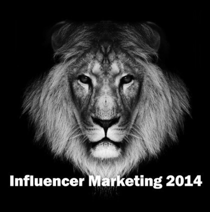 Influencer Marketing —A game changer in 2014! - Copywonk | Website Copy optimization | Scoop.it