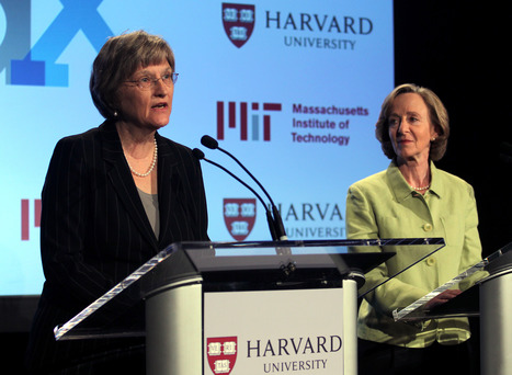 Harvard, MIT to partner in $60m initiative on free online classes | Future Edtech | Scoop.it