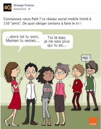 Des exemples concrets de réponses à un commentaire négatif pour le Community Manager | Social Media Curation par Mon Habitat Web | Scoop.it