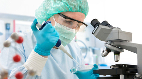 Innovation in medicine isn't optional – it's imperative | generics | Scoop.it