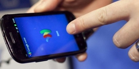 Pourquoi les hackers adorent (déjà) les futurs smartphones | mlearn | Scoop.it