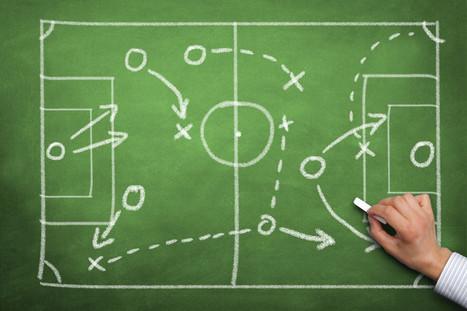 Bâtir un plan d'action commercial fiable et pertinent en 10 étapes (1ère partie) - Blog Salesfactory | The other side | Scoop.it